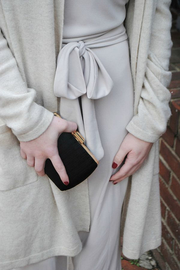 Chic of the Week: Anna Elizabeth's Winter Whites