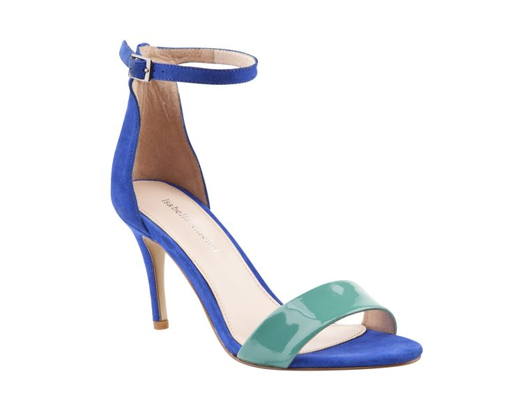 Overland Footwear - Isabella Anselmi - 'Toga' Blue/Green, Black, Silver/Pink $189.90 nzd http://www.overlandfootwear.co.nz/toga-p-5413/colour/Black%20Combo#colour=Black Combo