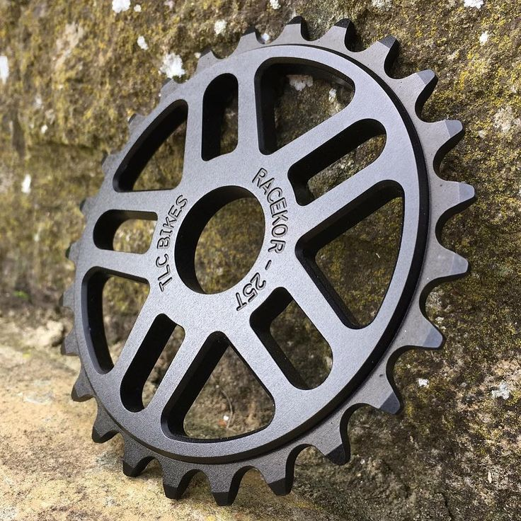 On sale now for just £19.99! Available with 25 or 28 teeth...  https://www.tlcbikes.com/bmx-parts/tlc-racekor-sprocket/