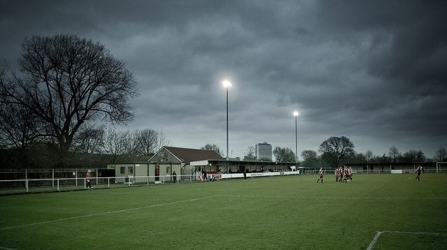 King George's Field - Corinthian Casuals