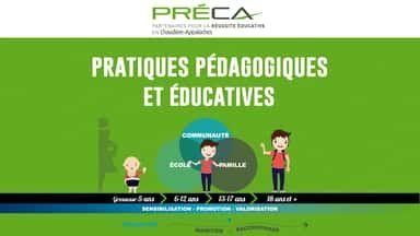Fiche 13 - Pratiques pédagogiques et éducatives