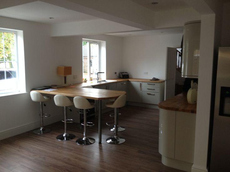 Carlton-in-Lindrick kitchen