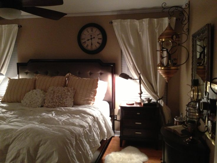 Steampunk bedroom steampunk house pinterest for A bedroom has a length of x 3