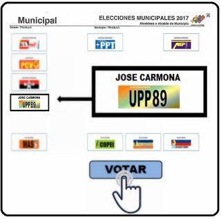 CarmonaTrujillo: UPP TRUJILLO: ¡REFLEXIONEMOS! Jose Carmona ES EL A...