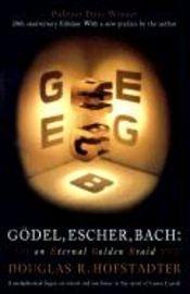 Godel, Escher, Bach (häftad)