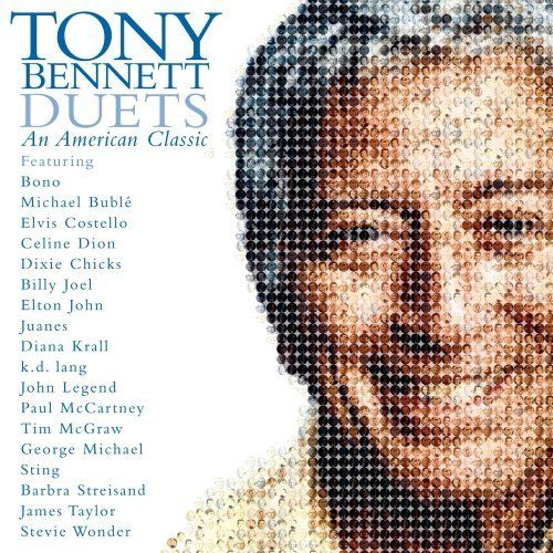 Wedding Songs Duets: Duets: An American Classic Is An Album By Tony Bennett
