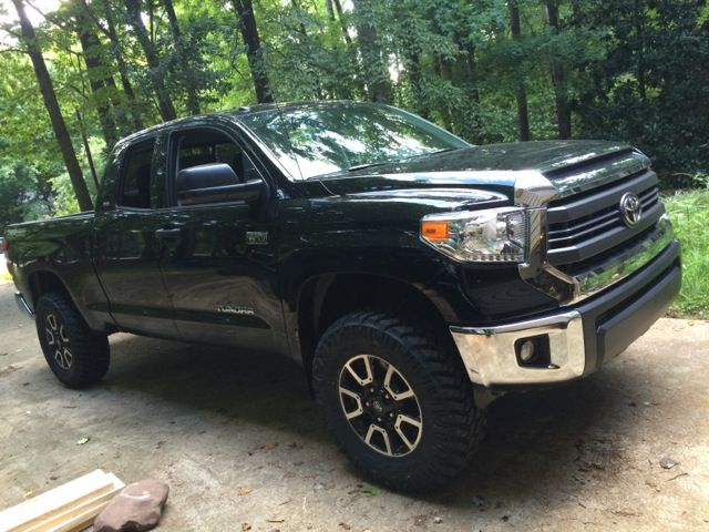 2014 SR5 TRD Double Cab - 3/1 Off-Road Camping Rig - Page 2 - TundraTalk.net - Toyota Tundra Discussion Forum