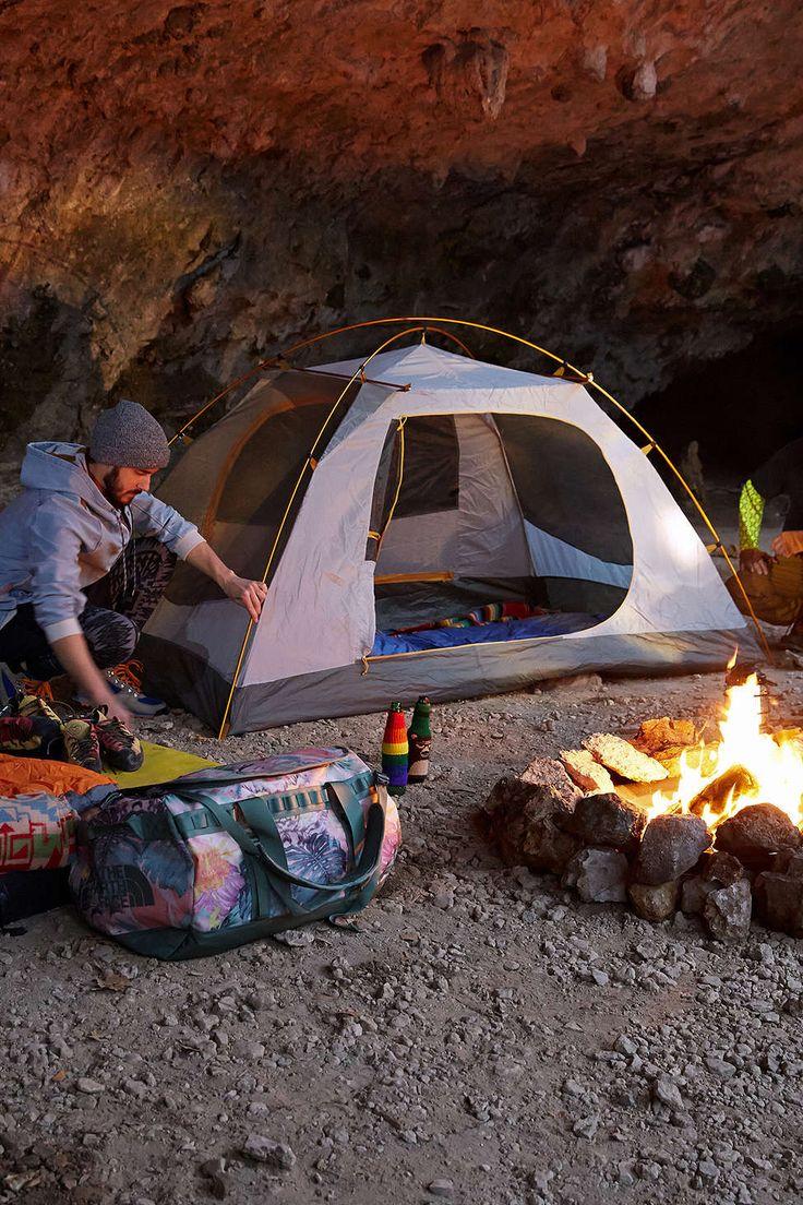 The North Face Stormbreak 2-Person Tent