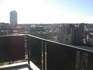 Come to our Stamford Apartments for great views and amazing floor plans within walking distance of downtown!