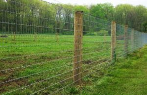 High Tensile Fence Wire Tractor Supply