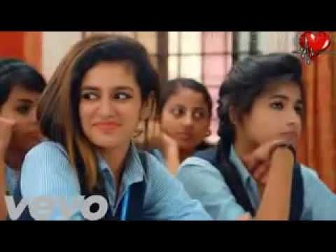 Priya Prakash Varrier New Whatsapp Status Full Video HD | New sensation on internet https://youtu.be/qFa850-NpjI