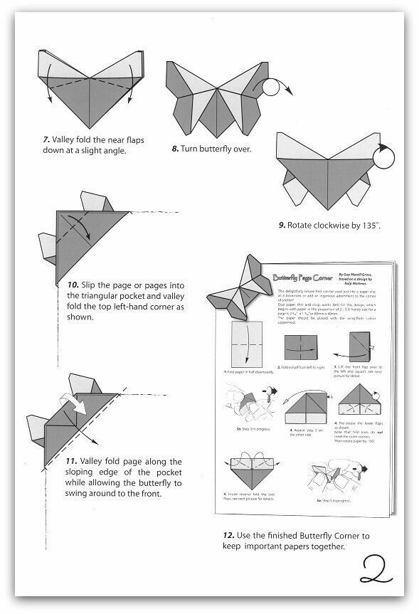 17 best images about origami simple on pinterest