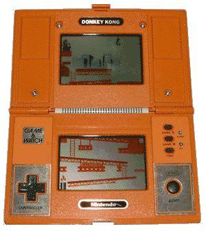 Il faudrait remettre des piles dans celui que j'ai retrouvé pour savoir s'il fonctionne encore ! --- jeu game & watch multi screen
