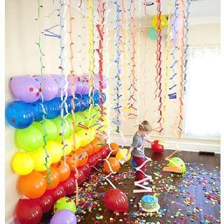 Kids party. Also check out my cute shop for more fun ideas. www.partiesandfun.etsy.com