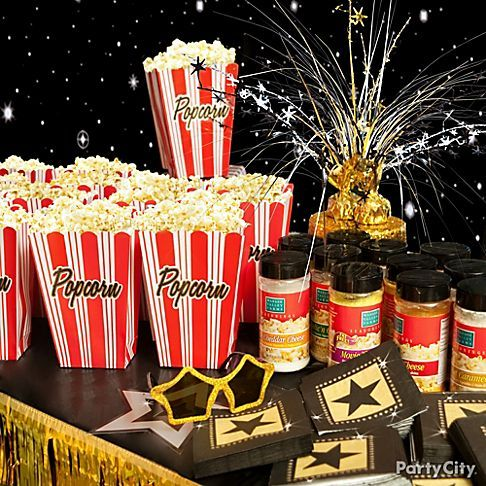 84 best hollywood party ideas images on pinterest for Hollywood party dekoration