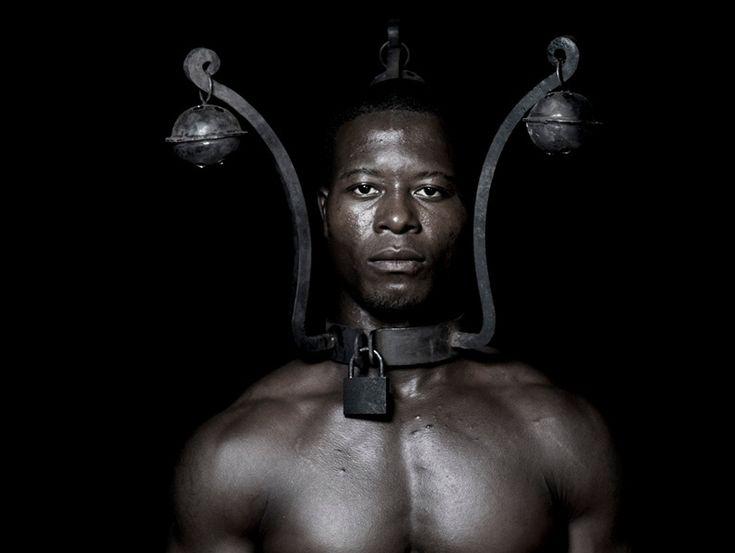 slaves enjoying Gay