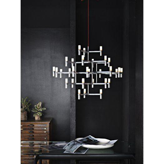 Crown Major - Genuine Designer Furniture Lighting Accessories