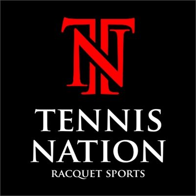 Tennis Nation Racquet Sports