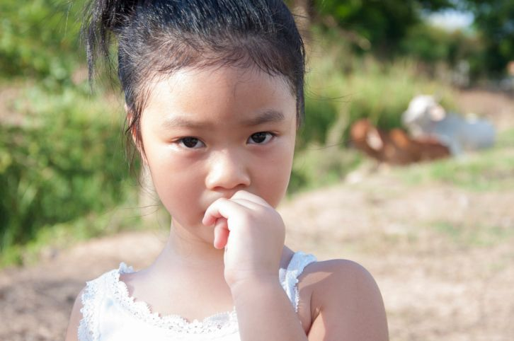 Opening communication about anxiety and neutralizing it can help children feel understood, but by parents and by themselves.