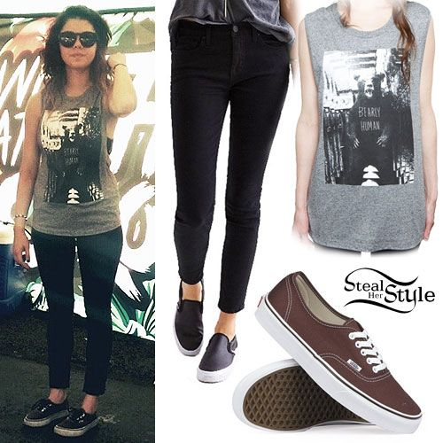 Taylor 'Tay' Jardine (We Are The In Crowd) | Steal Her Style