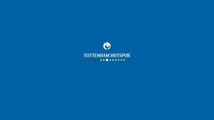 "Tottenham Hotspur : simple ""Tottenham Hotspur"" wallpaper by Hamzah Zein"