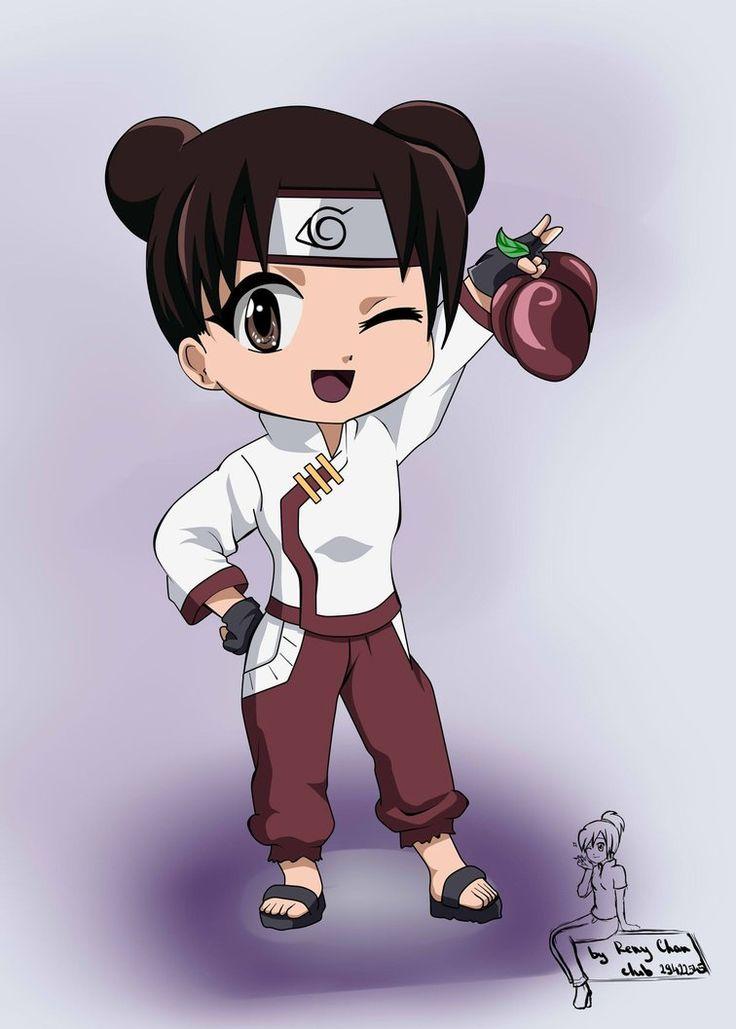29 best Tenten images on Pinterest | Anime naruto, Naruto ...