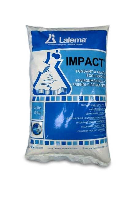 Ice Melter IMPACT: Organic ice melter