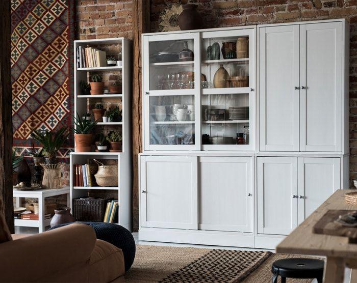 Ikea Us Furniture And Home Furnishings Living Room Storage