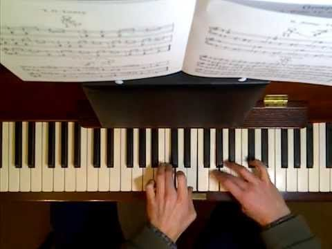 A Dozen A Day - Book 3 - Group 2 - Piano Exercises - YouTube