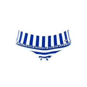 TOMEL - Joli bas de maillot de bain style marin pour cet été sur http://www.tomelapp.com/