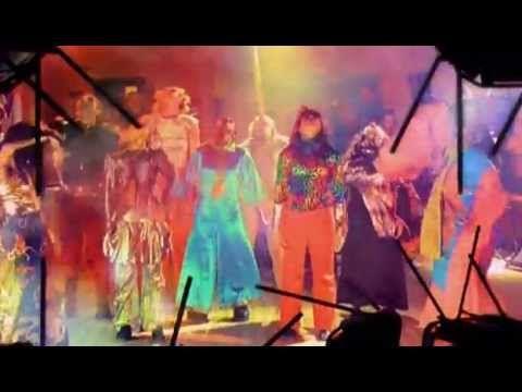 ▶ Basement Jaxx - Red Alert ( Official Video ) Remedy - YouTube