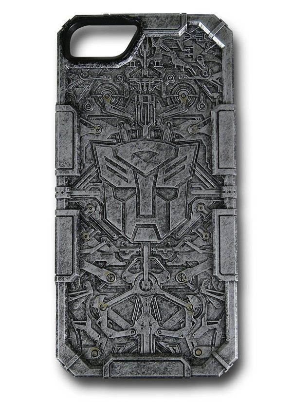 Transformers Autobot iPhone 5 Case $16.99