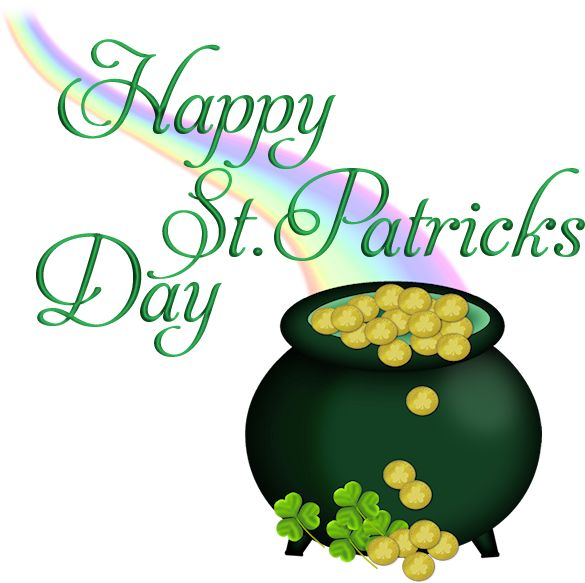 17 Best images about St Patricks Day Clip Art on Pinterest | St ...