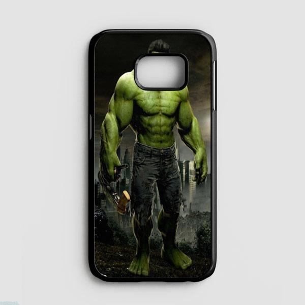 New Hulk Movie Samsung Galaxy S8 Case | Casefruits