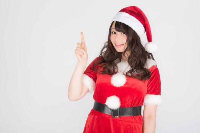 クリスマスまであと1日!素敵な1日でありますように!