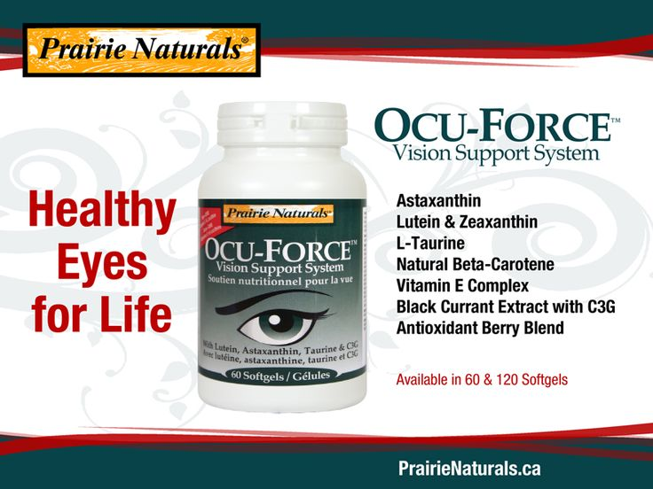Prairie Naturals OCU-FORCE plus LUTEIN is a synergistic combination of selected #Vitamins, #Minerals, #Carotenes, #Herbs, Amino Acids and Superfood designed to provide optimum nutritional support for the eyes. Available now at The Health Garden for $24.99.