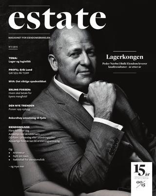 Estate Magasin 2-2015