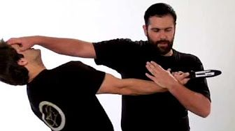Krav Maga - Training (part - 1) Israeli super secret workout - YouTube
