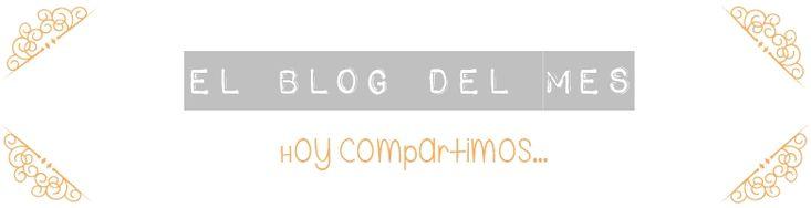 Hoy Compartimos... El blog: BLOG DEL MES... HISTORIAS Y PINTURAS