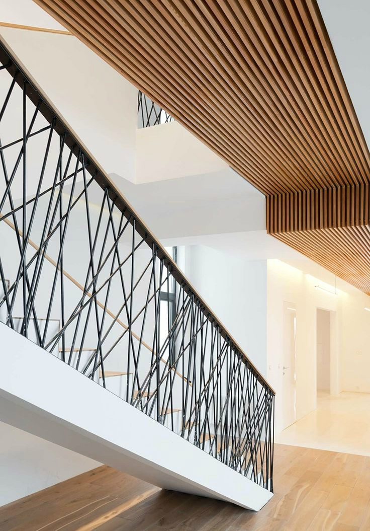 Stair Railing Ideas 18