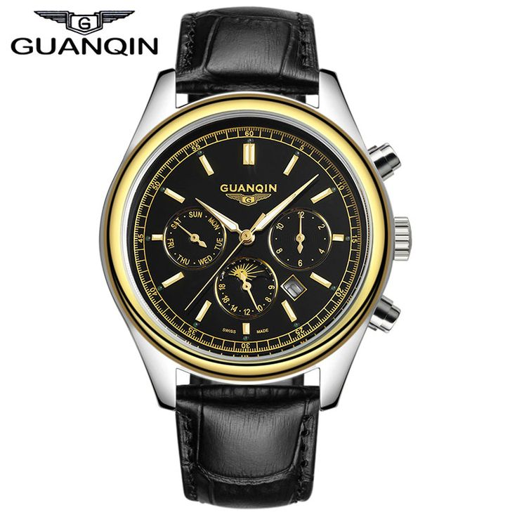 Like and Share if you want this  Luxury Brand GUANQIN 2015 New Fashion & Casual Genuine Leather Strap Multifunctional Men Quartz Watches reloj mujer     Tag a friend who would love this!     FREE Shipping Worldwide     Get it here ---> https://shoppingafter.com/products/luxury-brand-guanqin-2015-new-fashion-casual-genuine-leather-strap-multifunctional-men-quartz-watches-reloj-mujer/