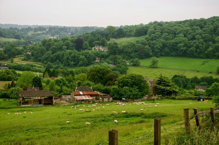Rose-Maries litteratur- og filmblogg: Cornwall - Storbritannia (artikkel 11)
