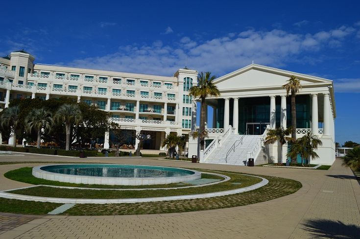 Hotel Las Arenas en la Malvarrosa Valencia