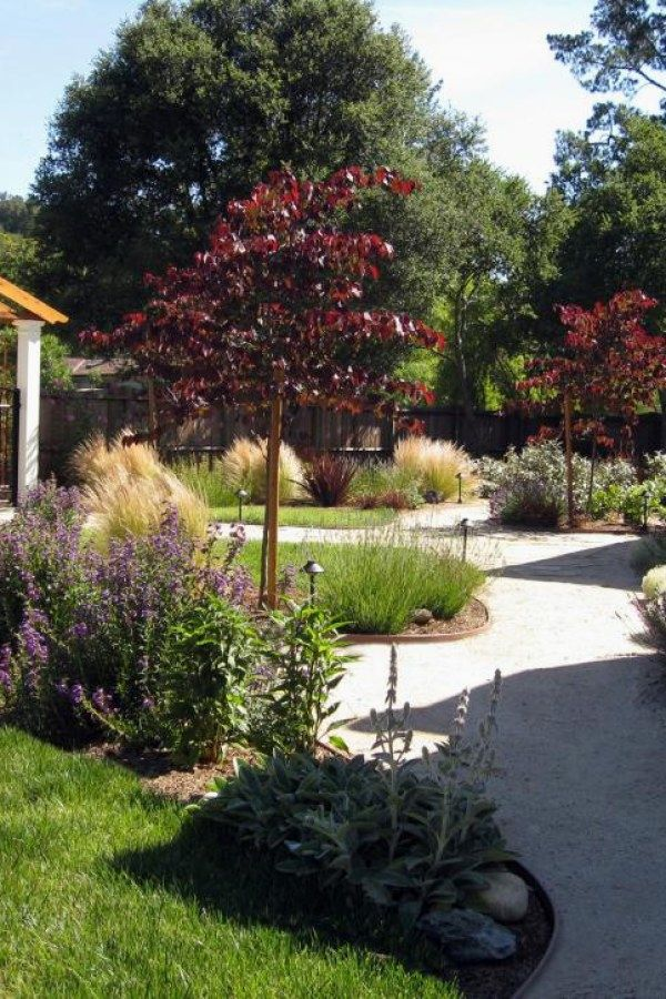 Beautiful DIY Landscape Ideas You Can Do Yourself For Your Home | Backyard  Landscape Ideas Design No. 14 | #landscaping #landscape_designs  #diy_landscape