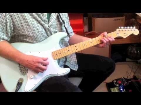 "Guitar Lesson: 10 Classic Riffs Using the ""Brown Sugar"" Chords - YouTube"