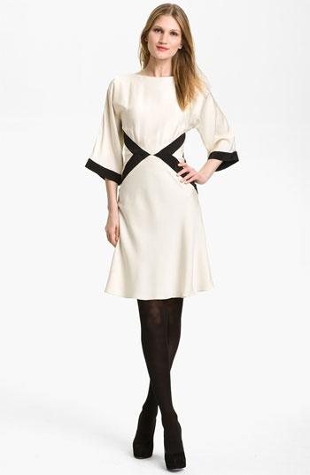 Milly 'Bex' Colorblock Dress | Nordstrom: Fashion I D, Pretty Dresses, Ffff Fashion, Flatter Dresses, Design Millie Bex, Colorblock Dresses, Bex Colorblock, Casual Dresses, Colors Blocks