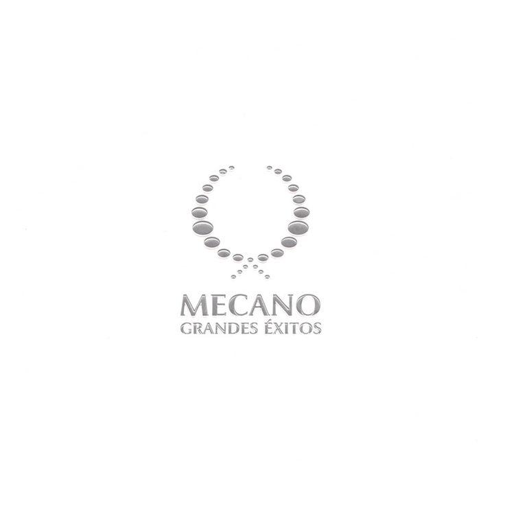 Carátula Frontal de Mecano - Grandes Exitos