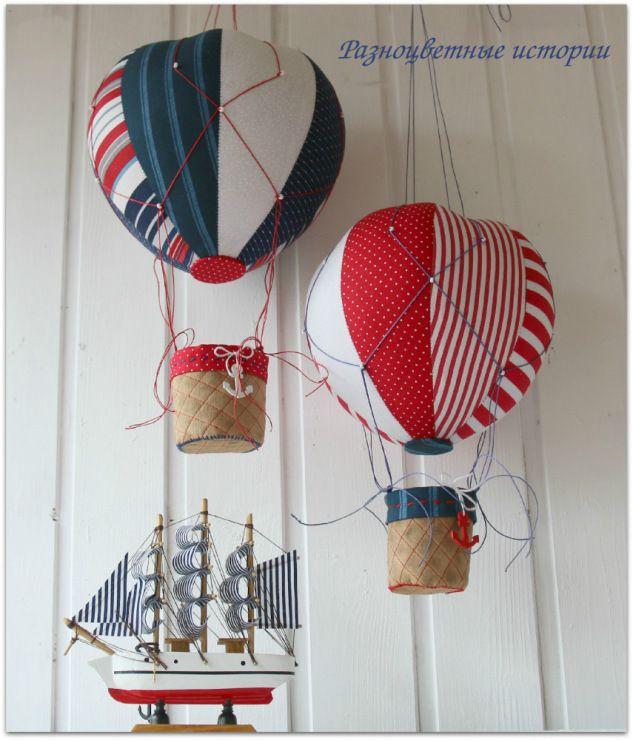 Gallery.ru / Фото #29 - Воздушные шары - Willeroy