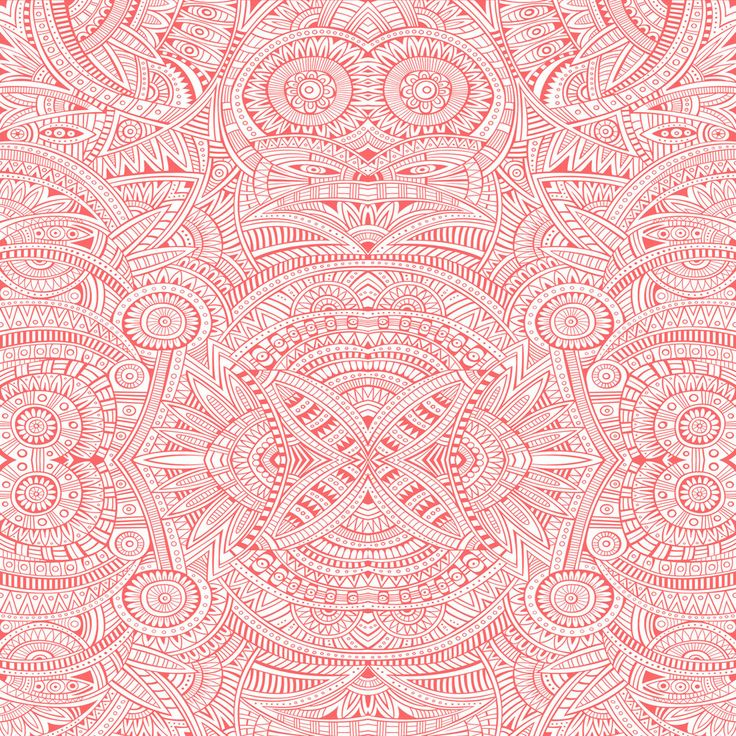 Take your home decor to the next level with the Tribal Pattern Wallpaper. This super detailed aztec tribal art willbe the focal point in any room! Wallpaper yo