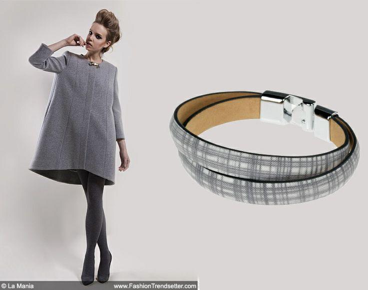 Bransoletka Beltguys ze skóry naturalnej. www.beltguys.pl  #leather #accessories #dodatki #bransoletka #bracelets